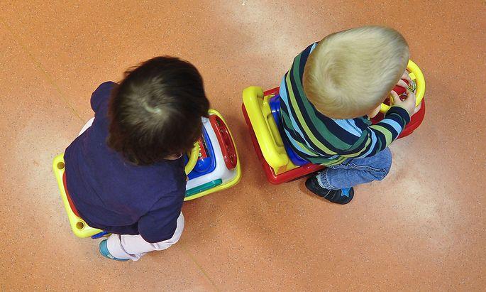 Verdacht Auf Misshandlung Im Kindergarten