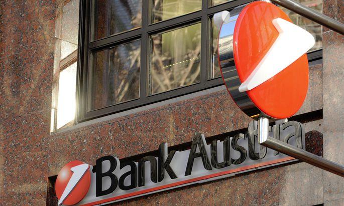 Pfusch OnlineBankingPannen Bank Austria