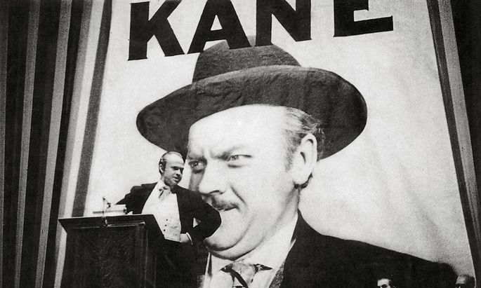 """Citizen Kane"", 1941"