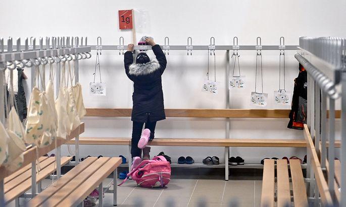 Mehr Unterricht in Schulen nach dem Lockdown?