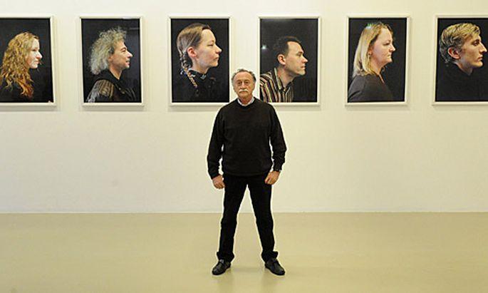 SpectrumFotopreis fuer Chronist UdSSRZerfalls