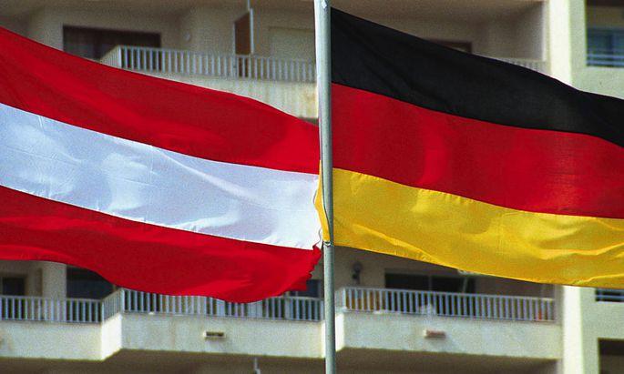 Deutsche Gastarbeiter verkauft euch