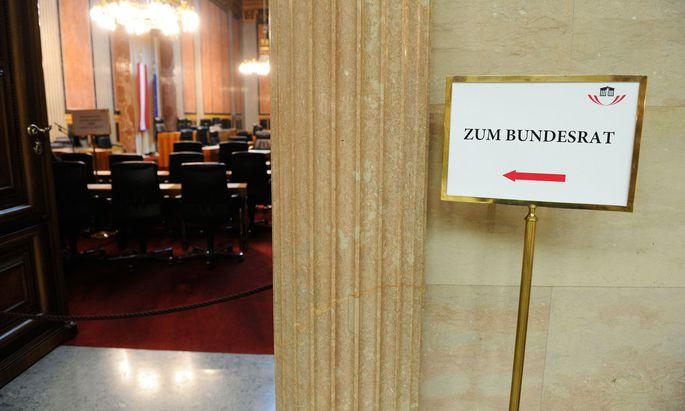 Symbolbild: Bundesrat