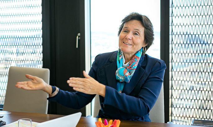 Christine Catasta