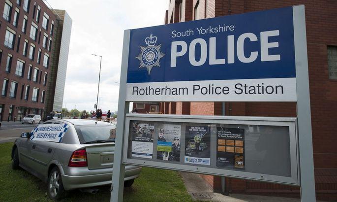 Weitere Opfer meldeten sich im englischen Missbrauchsskandal