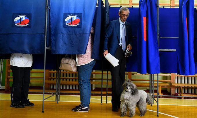Kommunal- und Regionalwahlen