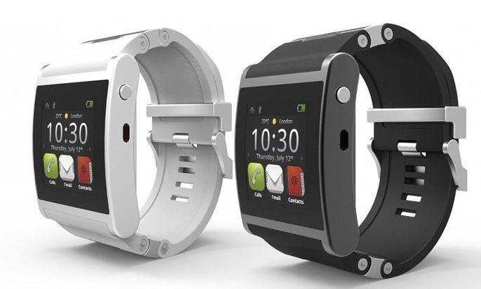 Samsung bestätigt Arbeit an Smartwatch