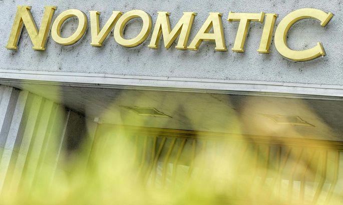 Novomatic geht gegen illegale Konkurrenz vor