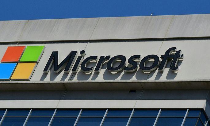 Der E-Mail-Server Microsoft Exchange war Ziel eines Cyberangriffs.