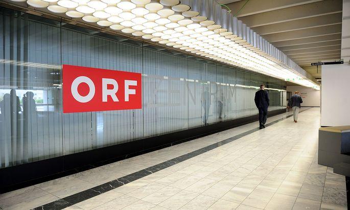 Heuer soll sich die Zukunft des ORF entscheiden.
