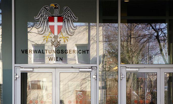Schauplatz der nächsten Auseinandersetzung: Das Landesverwaltungsgericht Wien