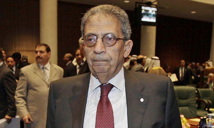 Druck Israel Arabische Liga