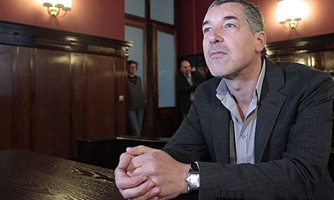ORF-Skinhead-Reportage: Verfahren wurde eingestellt