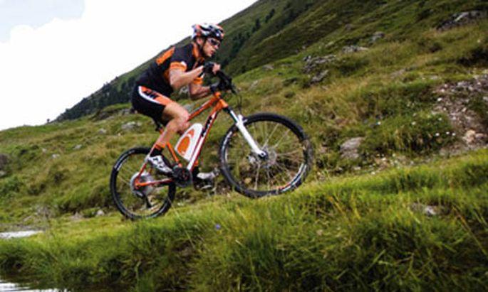 KTM-Fahrrad steigert 2010 Umsatz