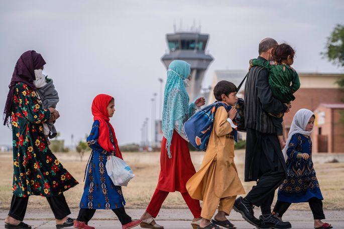 Das Thema Migration polarisiert