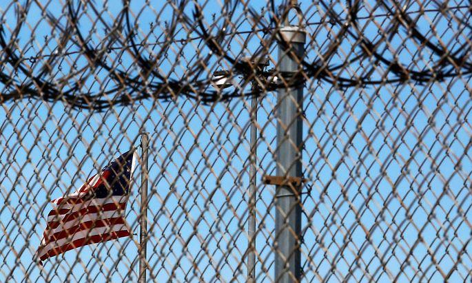 Symbolbild. Noch sitzt der 18-jährige Oberösterreicher in Haft in Florida, er könnte aber bis zum Anhörungstermin entlassen werden.