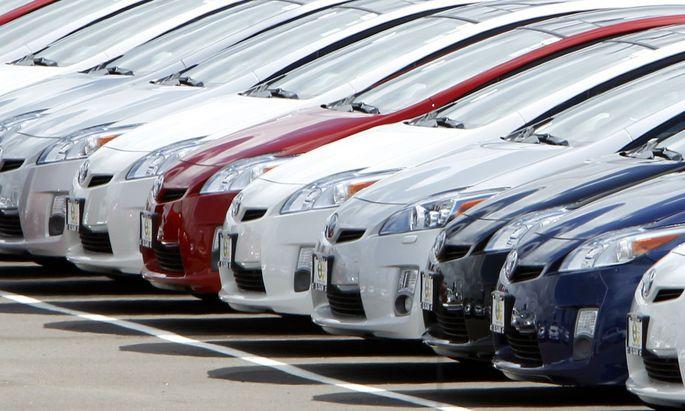 Die Industrie wird sich bald wieder erholen, glaubt der deutsche Autoexperte Ferdinand Dudenhöffer.