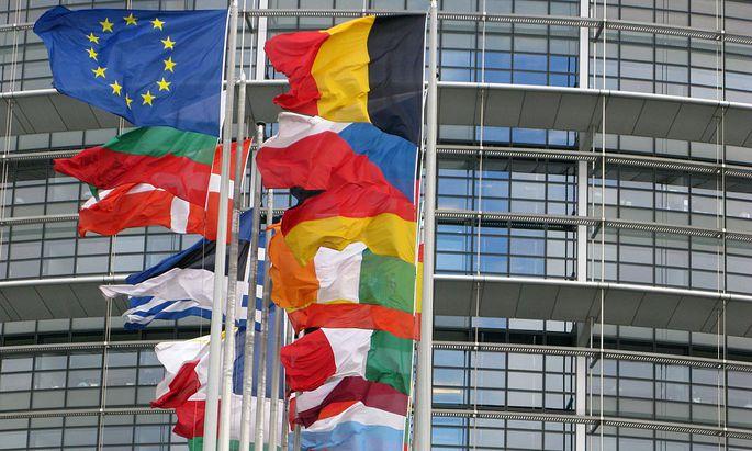 EU-Mitgliedsstaaten