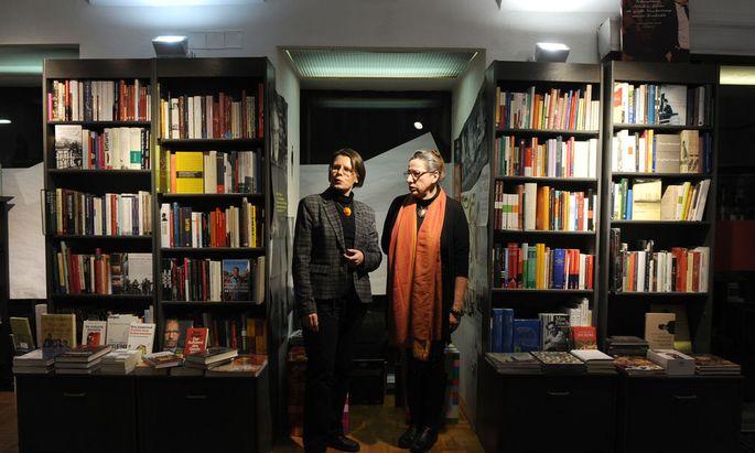 Buchhandlung Leporello