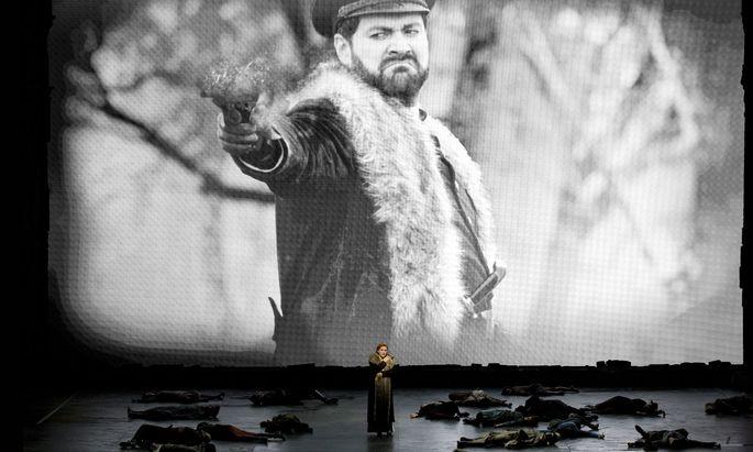 Verdi-Oper