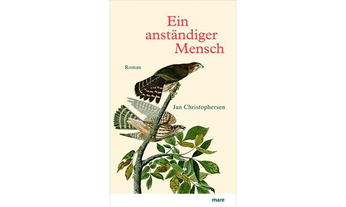"""Jan Christophersen: """"Ein anständiger Mensch"""""""
