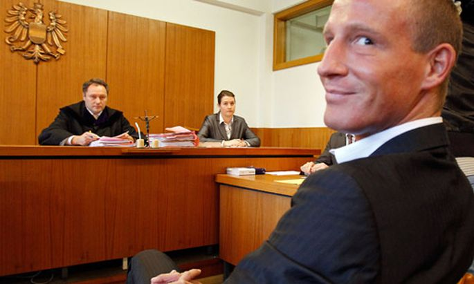 Stefan Petzner belastet Jörg Haider schwer