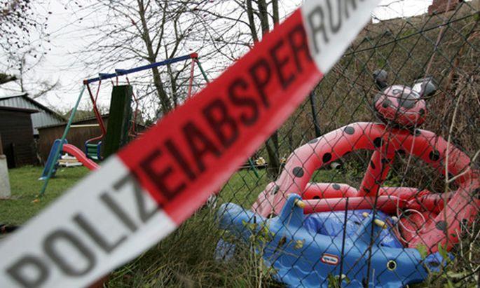 Deutschland Wohin gefaehrlichen Straftaetern