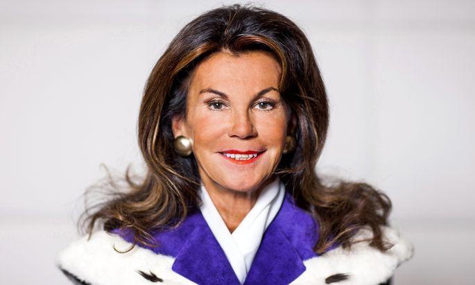 Brigitte Bierlein war auf mehreren Sprossen ihrer Karriereleiter die erste Frau in der jeweiligen Position. Jetzt wird die bisherige Vizepräsidentin des Verfassungsgerichtshofs dessen Präsidentin.