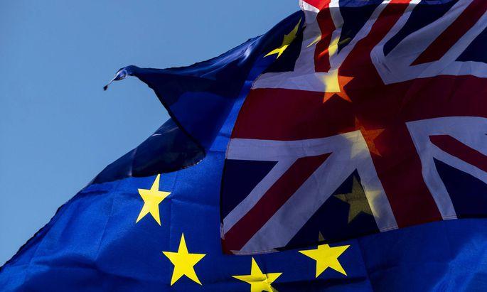 Das finale Ausscheiden Großbritanniens aus dem Binnenmarkt der EU am 31. Dezember hat Folgen für den grenzüberschreitenden Handel