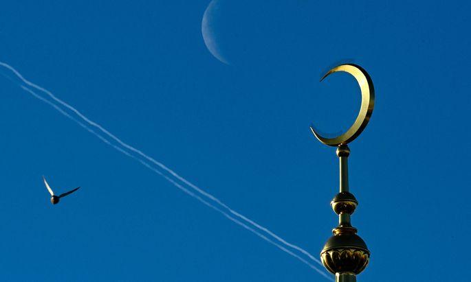 Das Gesetz soll vorrangig für mehr Transparenz und Kontrolle einiger islamischer Gemeinden sorgen (Symbolbild).