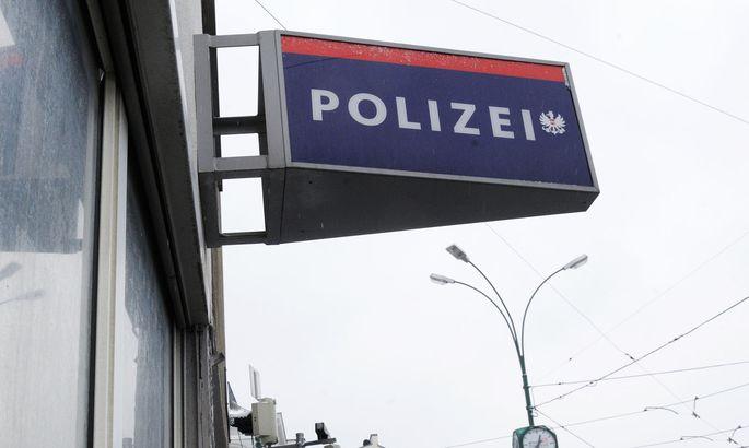 Wien Polizei