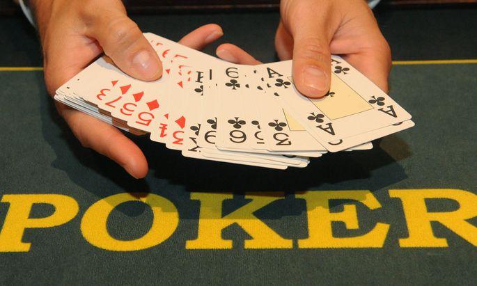Symbolbild Poker