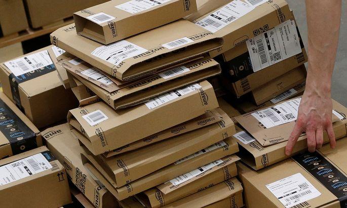 So manches dieser Pakete könnte an den Absender retour gehen.