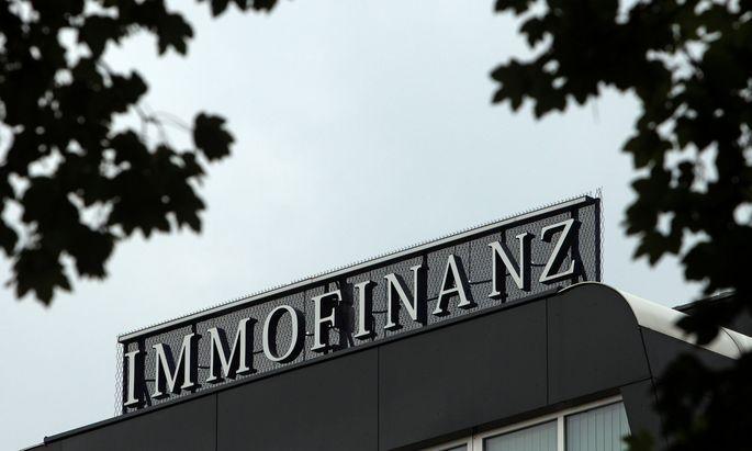Die Coronakrise wirft Schatten: Die Immofinanz-Aktie hat sich heuer fast halbiert.