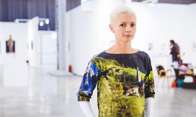 2014 wurde Steinbrecher-Pfandt alleinige künstlerische Leiterin.