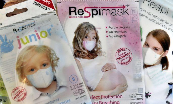 Atemschutzmasken und mögliche Impfstoffe gegen das neuartige Virus beflügeln die Fantasie der Anleger.