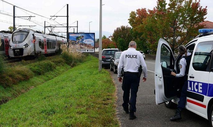 FRANCE-ACCIDENT-TRANSPORT-RAIL