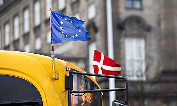 Symbolbild Finanzministertreffen Kopenhagen