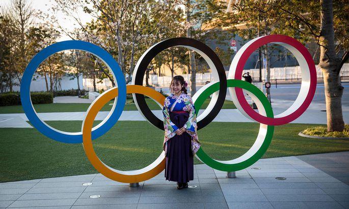 Der Großteil der Schäden im Zuge der Coronakrise kommt aus der Absage von Großveranstaltungen wie den Olympischen Spielen.