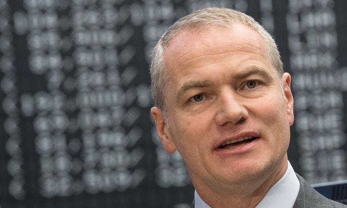 Geschäfte von Deutsche-Börse-Chef Carsten Kengeter belasteten die nun offenbar geplatzten Fusionsgespräche mit der Londoner Stock Exchange.
