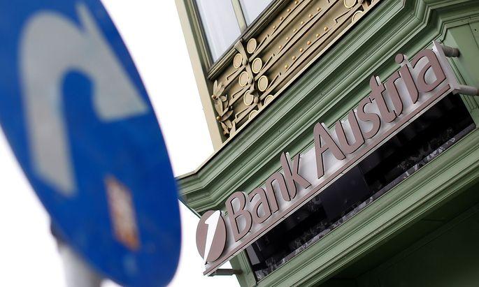 THEMENBILD: BANK AUSTRIA SCHLIESST EIN DRITTEL DER NIEDERLASSUNGEN