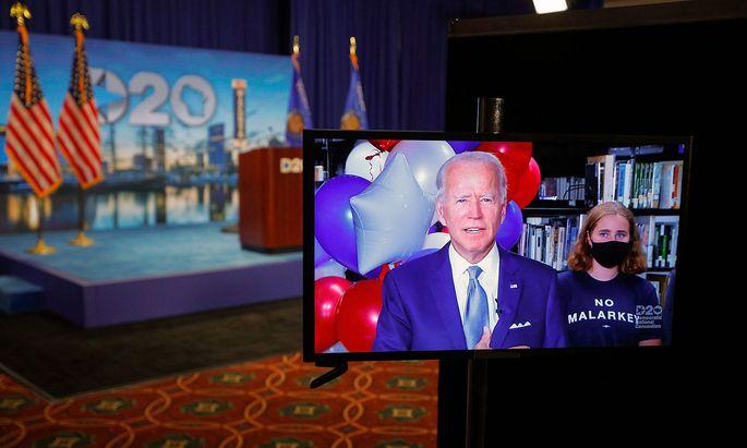 Obama warnt Wähler: