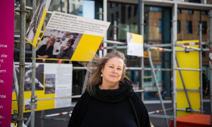 Eine Stadt soll nicht nur auf die Bedürfnisse des 55-jährigen, weißen Mittelschichtmanns zugeschnitten sein, sagt Katja Schechtner.