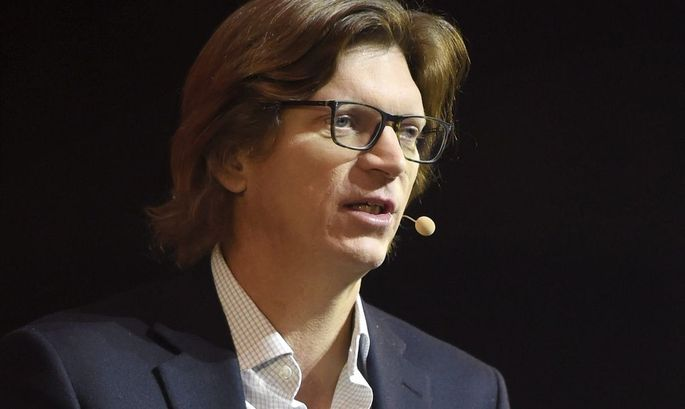 Niklas Zennström investiert in einer Münchner Startup