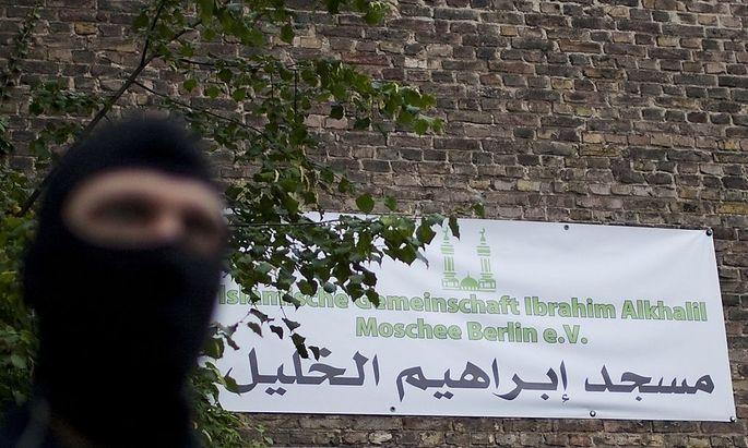 Anti-Islamisten-Razzia in Berlin