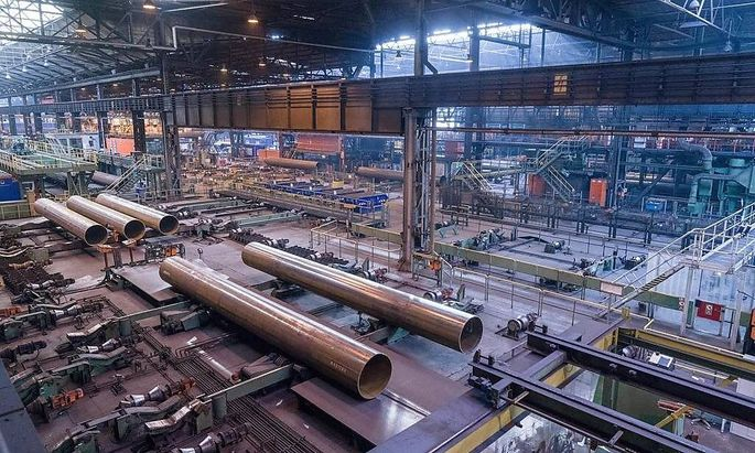 September 16 2018 Proper engineering and preparation phases are key to the Nord Stream 2 project