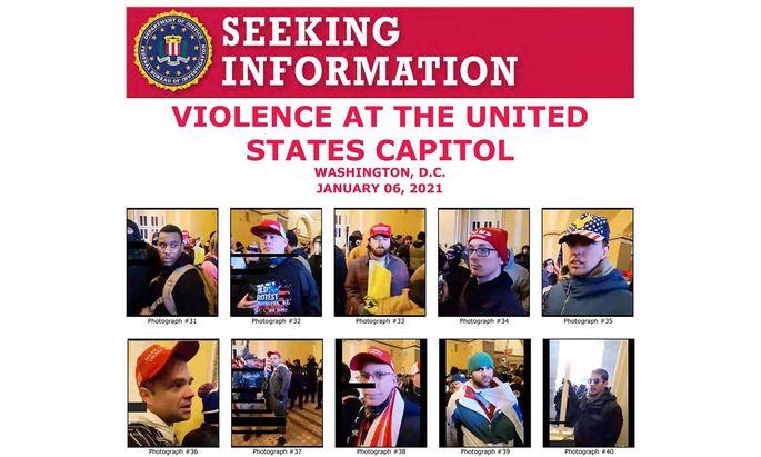 US-politics-unrest-INAUGURATION-SECURITY