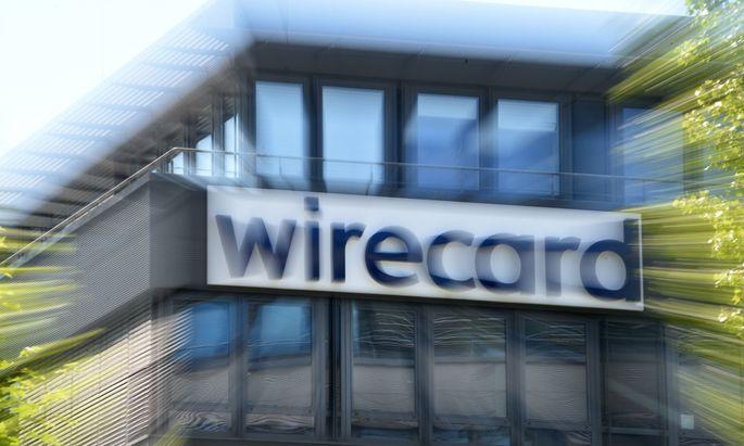 Ziemlich wired entwickelt sich zunehmend der Krimi um den gefallenen Börsenliebling Wirecard weiter.