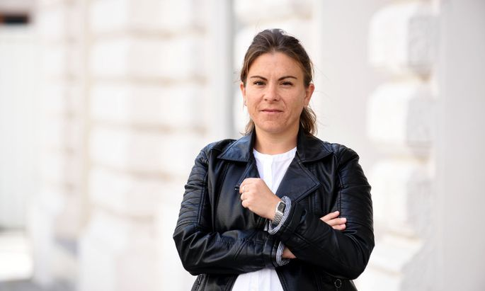 Auf dem Sprung ins Parlament: Julia Seidl wird Sepp Schellhorn nachfolgen.