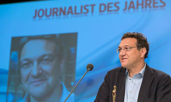 Journalisten des Jahres